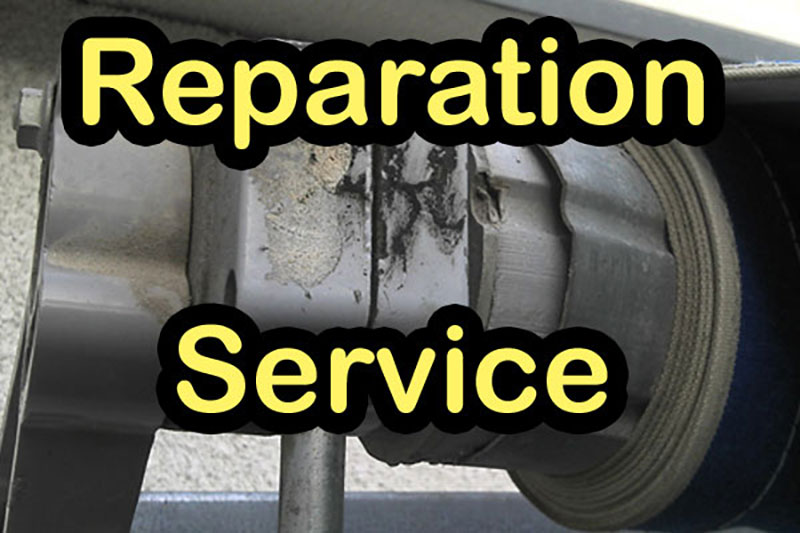 Reparation & Service