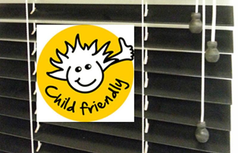 Barnsäkerhet