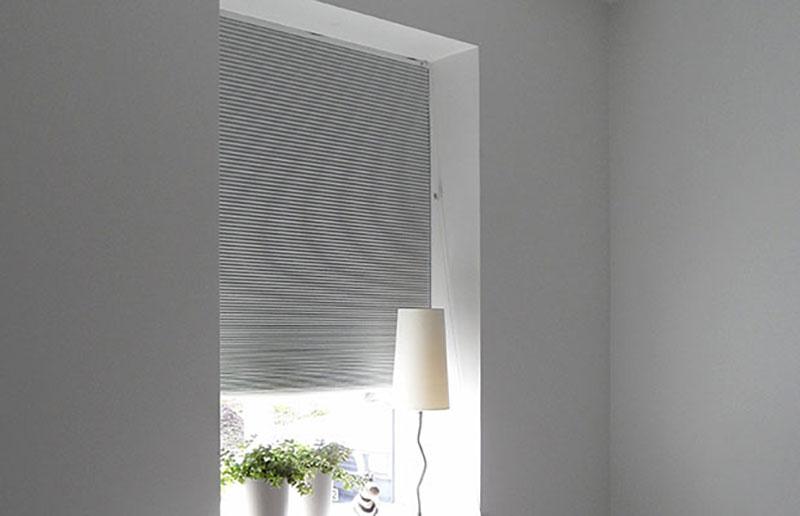 pliss duette gardiner rebro solskydd ab. Black Bedroom Furniture Sets. Home Design Ideas