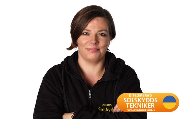 Annika Ström