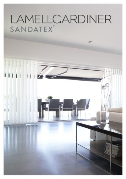 Sandatex Lamellgardiner