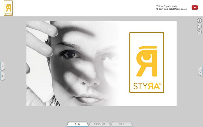 Styra Designspace