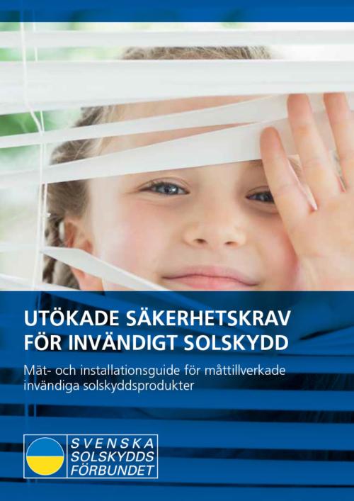 Barnsäkerhet Installationsguide