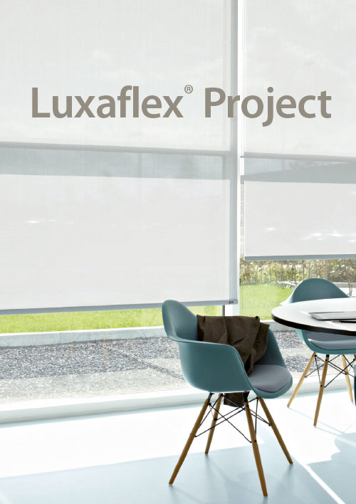 Luxaflex Project