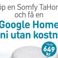Smart home kampanj